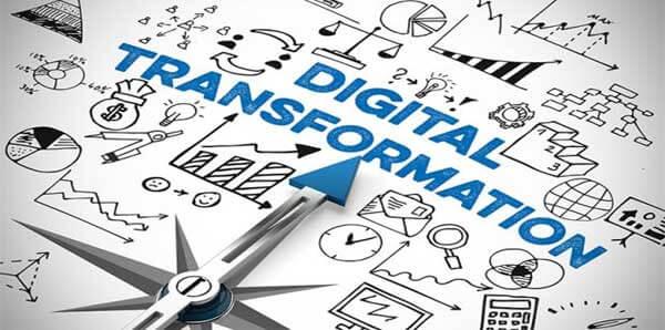 La importancia del departamento de RRHH en la transformación digital